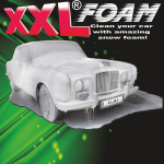 XXL Foam Schaum