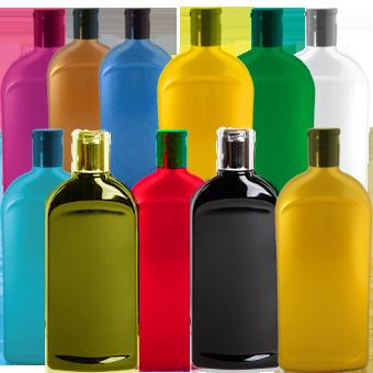 SUNNY 500ml PET-Flasche